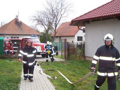 Požiarnici